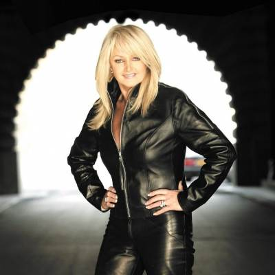 Bonnie Tyler - Turn Around (remix)