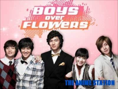 Boys Over Flowers OST - So sad (Inst.)