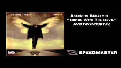 Breaking Benjamin - Dance With The Devil (pre-release)