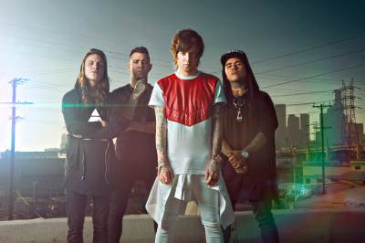 Breathe Carolina Feat. Danny Worsnop - Sellouts (Offcut by Storm)