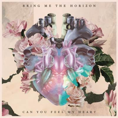 Bring Me The Horizon - Can You Feel My Heart (Studio Acapella)