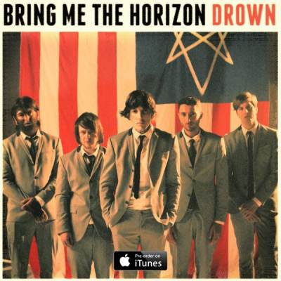 Bring Me the Horizon - Drown (New)