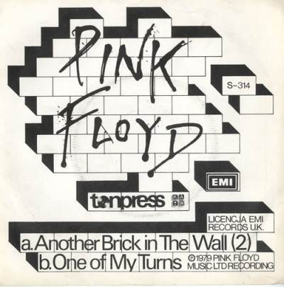 Brit Floyd (Pink Floyd) - Another Brick In The Wall (Part 2)
