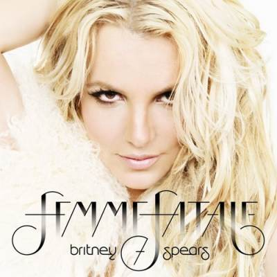 Britney Spears - mama im in love with a Criminal