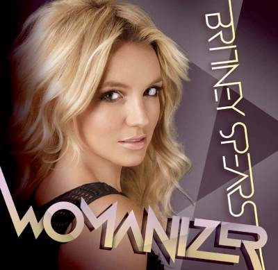 Britney Spears - Womanizer (FF Tour Studio Version)