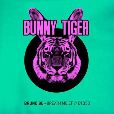 Bruno Be - Breath Me (Original Mix)