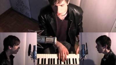 Bullet For My Valentine - All These Things I Hate (Piano cover)