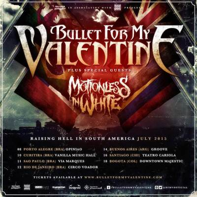 Bullet For My Valentine - Forever And Always (Acoustic Version)
