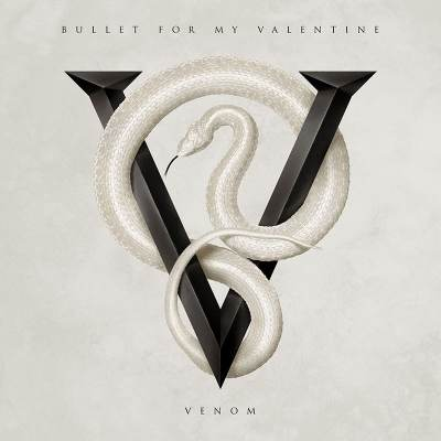 Bullet For My Valentine - Run For Your Life (Venom 2015)