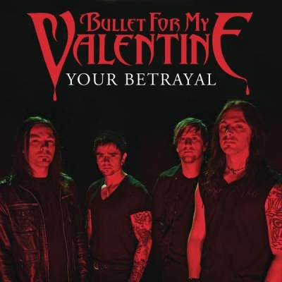 Bullet For My Valentine - Your Betrayal (Acoustic Version)