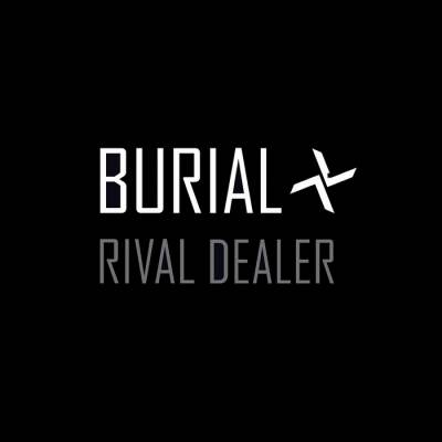 Burial - Come Down To Us Not Alone (lyrics)