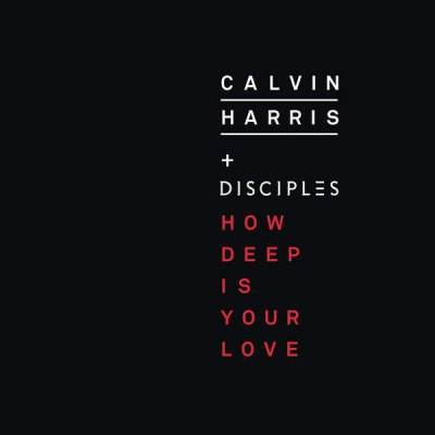 Calvin Harris - How Deep Is Your Love (DJ DX) Remix