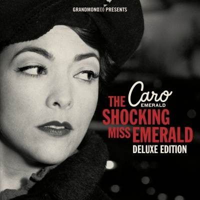 Caro Emerald - Mad about the boy