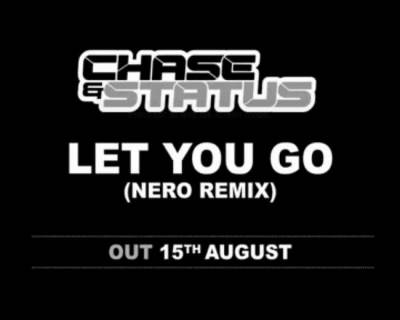 Chase and Status feat. Mali - Let you Go (Feed Me remix)
