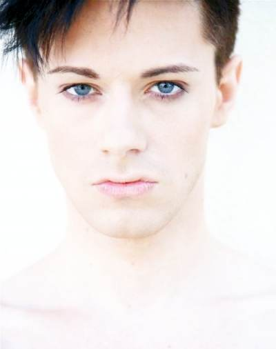 Chris Crocker - The Best Of Both Worlds