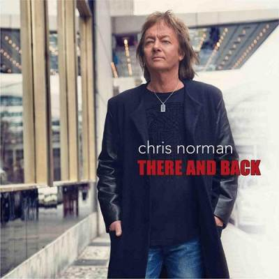 Chris Norman - Gypsy Queen (album there and back 2013)