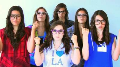 Cimorelli - Where Have You Been