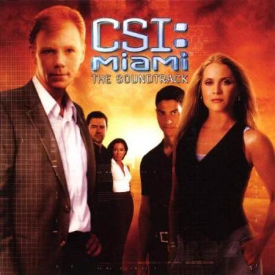 Citizen Cope - Let The Drummer Kick [OST CSI Miami]