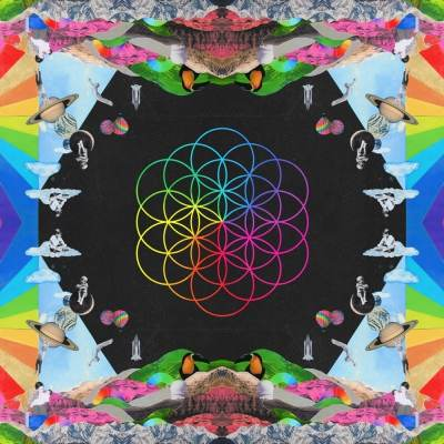Coldplay [A Head Full of Dreams] - Adventure of a Lifetime