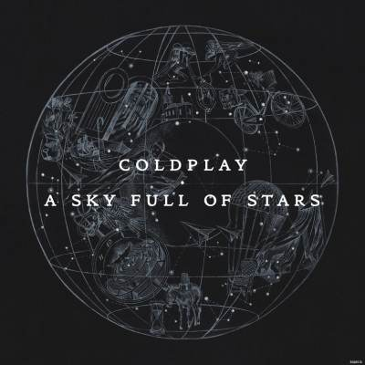 Coldplay - The Scientist (acoustic guitar version)