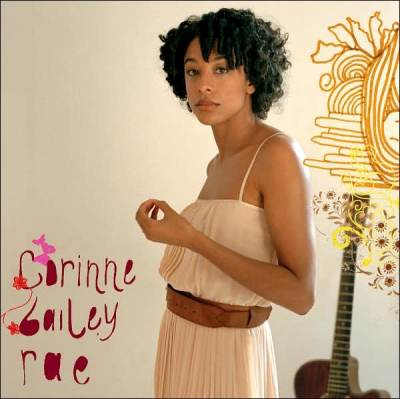 Corinne Bailey Rae - Since I've Been Loving You (Led Zeppelin cover)