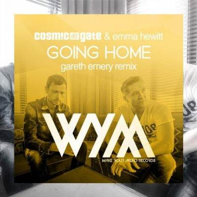 Cosmic Gate & Emma Hewitt - Going Home [ Trance Century Radio ]