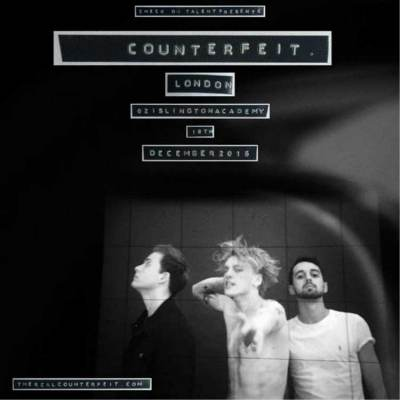 Counterfeit - Come get some