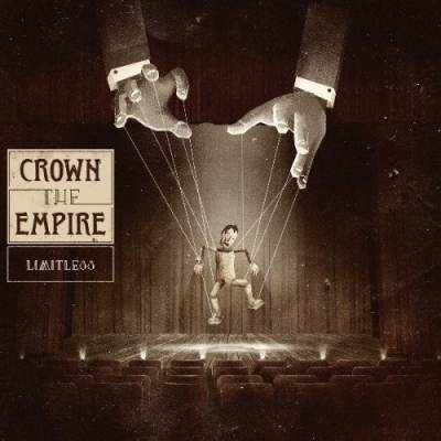Crown the Empire - Breaking Point (Reissue)