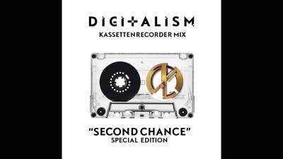 Digitalism - Kassettenrecorder Mix - Second Chance Special Edition