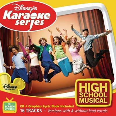 (Disney Karaoke Series Volume 1) - High School Musical - Start Of Something New