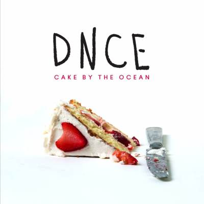 DNCE - Cake By The Ocean (Extreme Radio & Astero R)