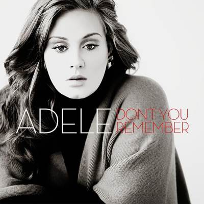 (Adele's cover) - Don't you remember