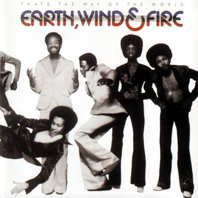 Earth, Wind & Fire - This Is How I Feel (feat. Kelly Rowland and Sleepy Brown)