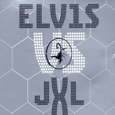 Elvis Presley VS JXL - A Little Less Conversation  (12' Extended Remix) [320] (Rock and Roll)