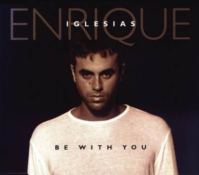 Enrique Iglesias - Be With You (Gold Reserve On Hit FM)