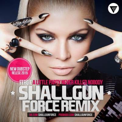 Fergie, Q-Tip & GoonRock - A Little Party Never Killed Nobody (Paige Festival Remix)