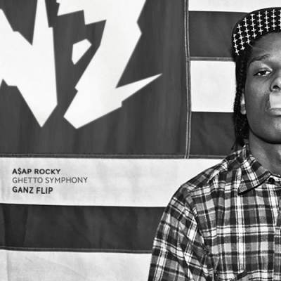 ASAP Rocky feat. ASAP Ferg, Gunplay - Ghetto Symphony (Instrumental)