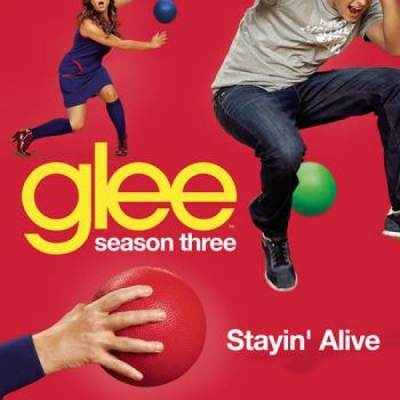 Glee Cast - How Deep Is Your Love