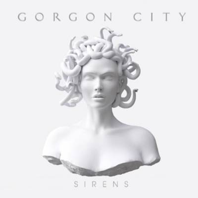 Gorgon City Ft. Katy Menditta - Imagination (минус)