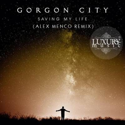 Gorgon City ft. Romans - Saving My Life