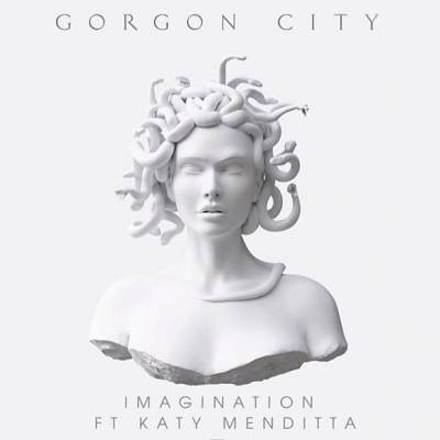 Gorgon City - Saving My Life (DJ Stylezz & DJ Agamirov MashUp)