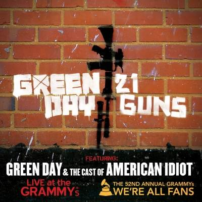 Green Day ft. The Cast Of American Idiot - 21 Guns