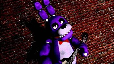 Groundbreaking - The Bonnie Song | Five Nights at Freddy's |