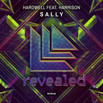 Hardwell feat. Harrison - Sally (Dj Alex Deluxe mash up Radio Edit)