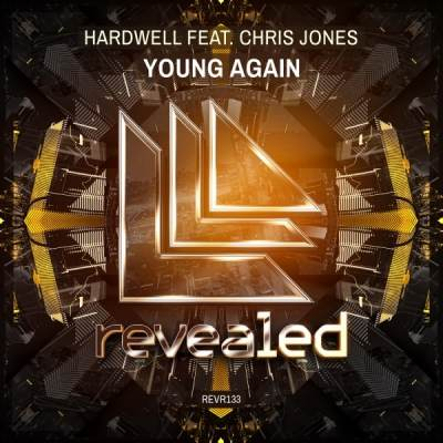Hardwell ft. Chris Jones - Young Again