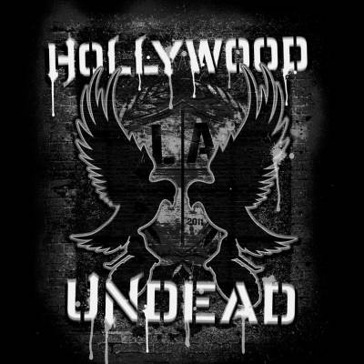 Hollywood Undead - Apologize (Minus)