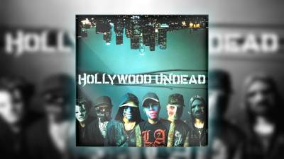 Hollywood Undead - City (Live)