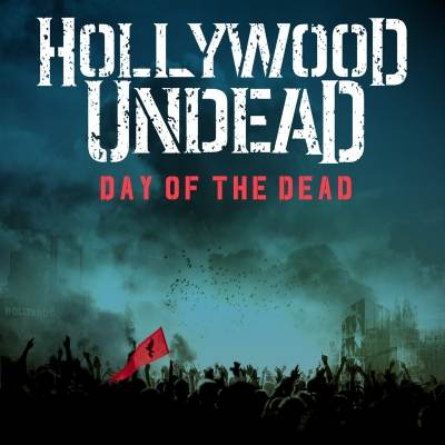 Hollywood Undead - Day of the Dead (Full Album)