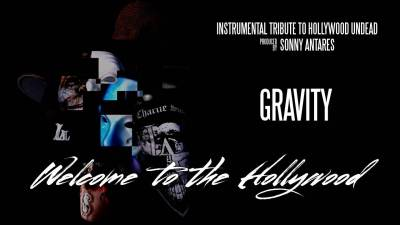 Hollywood Undead - Gravity (Sonny Antares cover)