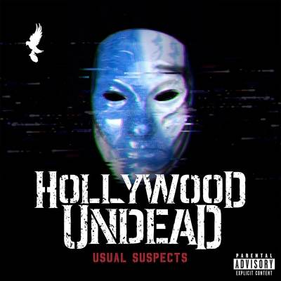 Hollywood Undead - Usual Suspects